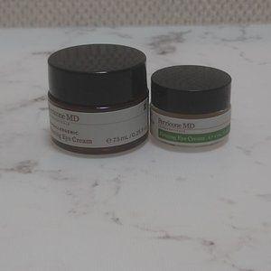 Travel Perricone MD Firming Eye Creams